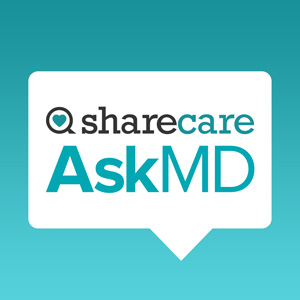 download askMD app for your mobile device